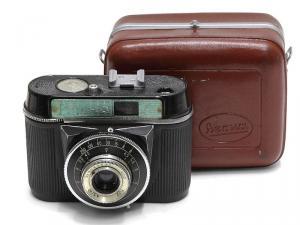 Фото антиквар, Кино-Фото камеры Чехол от фотоаппарата ВЕСНА