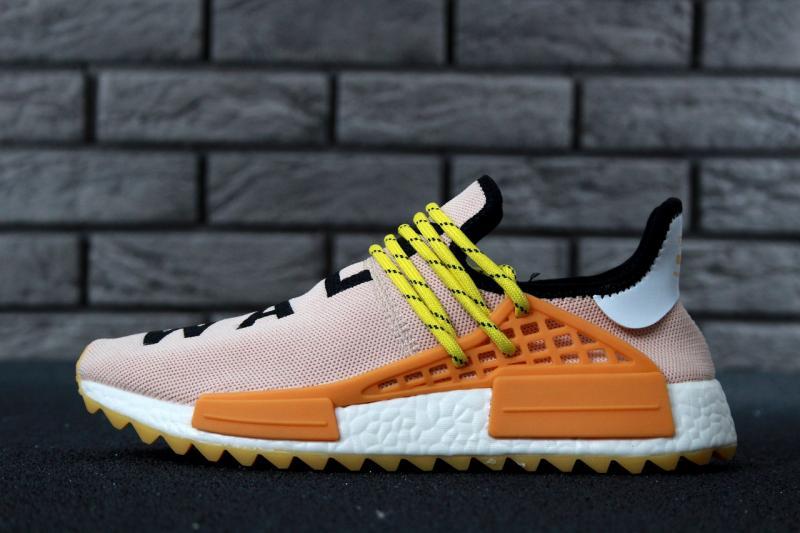 Adidas x Pharrell Williams Human Race NMD Beige (41-45)