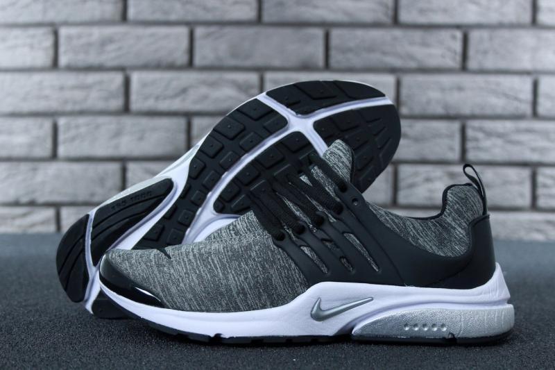 Фото  Nike Air Presto Grey (41-45)