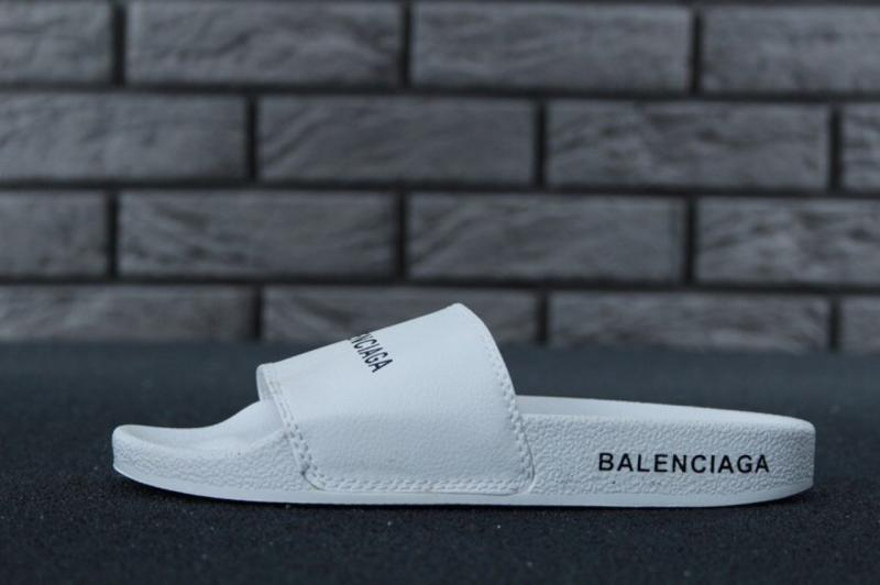 Balenciaga Slippers (36-40)