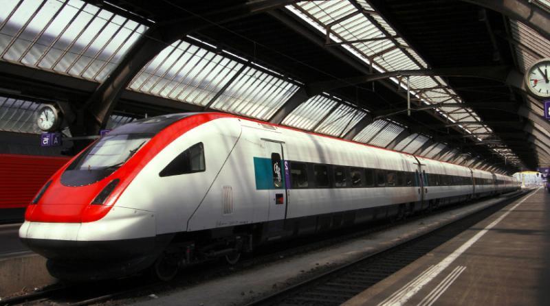 Rail Europe – железнодорожные билеты и абонементы