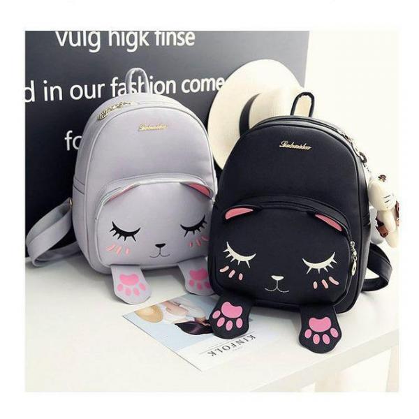 Рюкзак городской женский Kitty