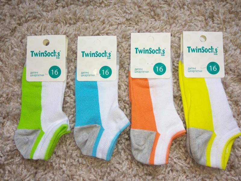 Шкарпетки дитячи