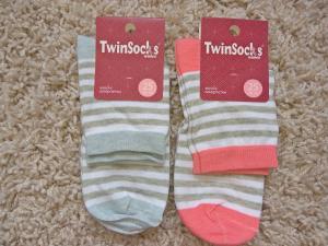 Фото Шкарпетки Twinsocks, Шкарпетки дитячі Шкарпетки дитячи