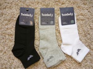 Фото Шкарпетки Twinsocks, Шкарпетки для дорослих Шкарпетки чоловічі