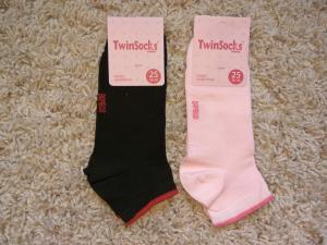 Фото Шкарпетки Twinsocks, Шкарпетки для дорослих Шкарпетки жіночі