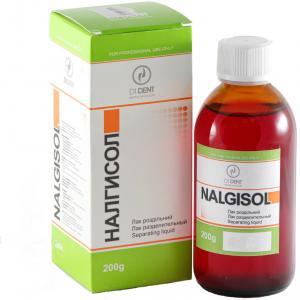 Nalgisol - Налгисол (
