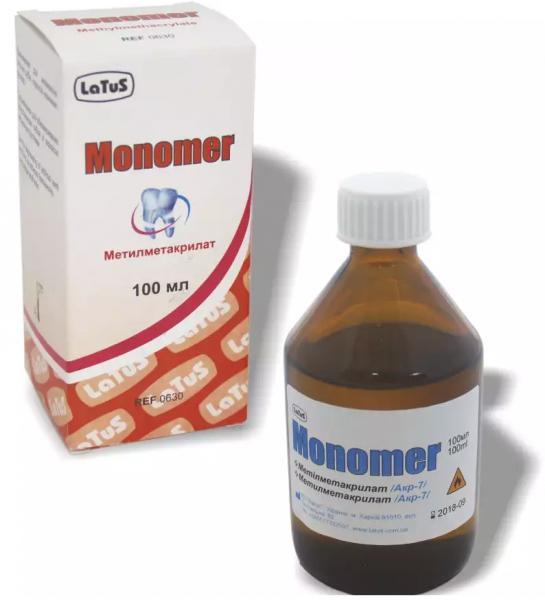Мономер (метилметакрилат)
