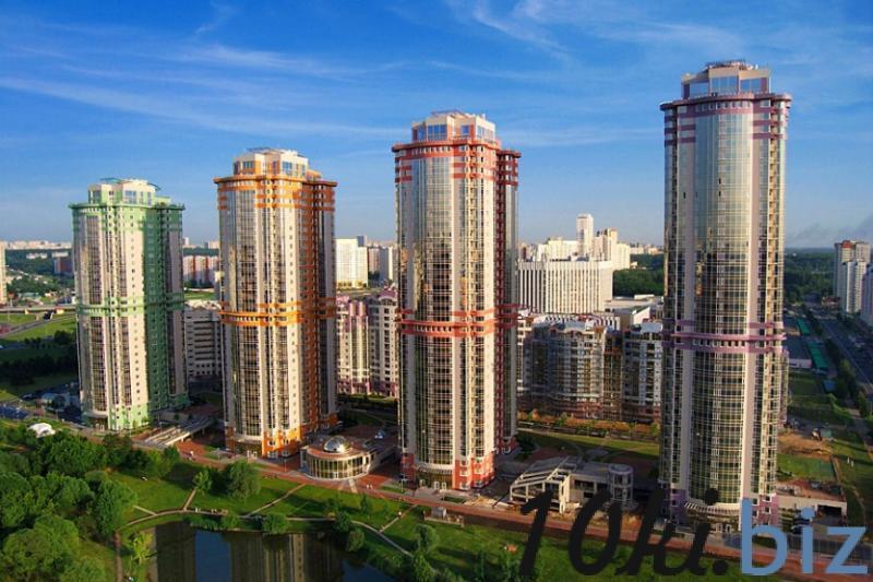 Продается 3-х комнатная квартира в ЖК Миракс Парк+БОНУС СТУДИЯ В НОВОЙ МОСКВЕ В ПОДАРОК