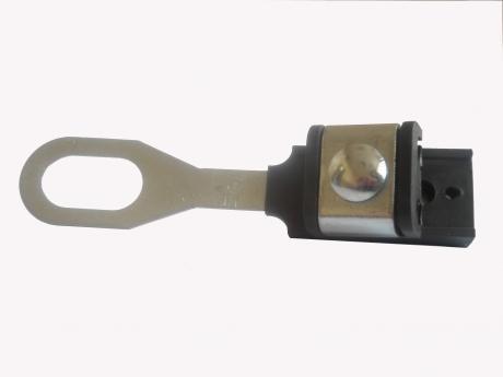 Анкерный зажим пружинный АЗП - 2