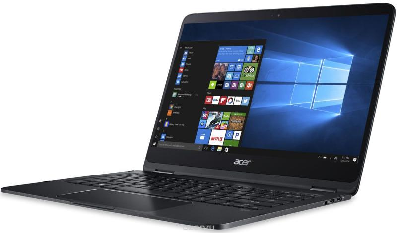 Acer Spin 7 SP714-51-M0RP,