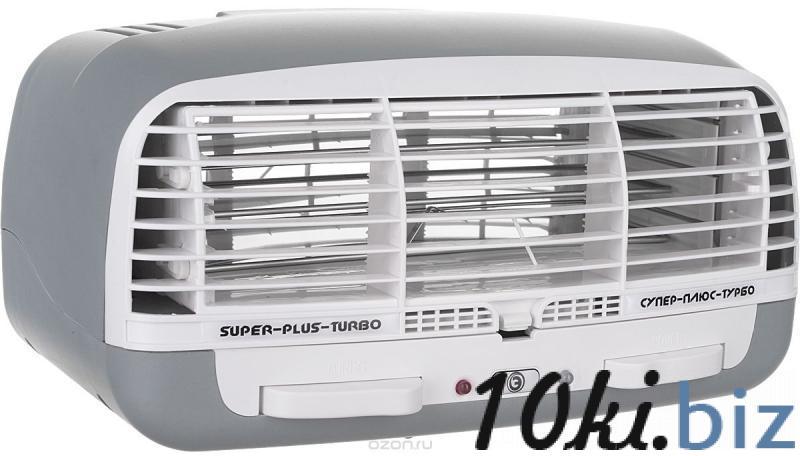 Супер Плюс Турбо очиститель-ионизатор воздуха купить в Молдове - Увлажнители и очистители воздуха