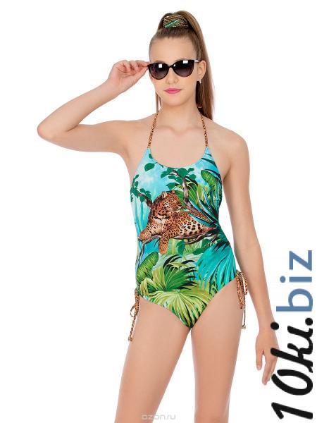 упальник слитный для девочки. YS 041805, цвет: зеленый - купить в Молдове - Женские купальники