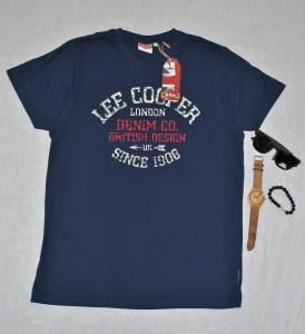 Фото  Мужская футболка Lee Cooper