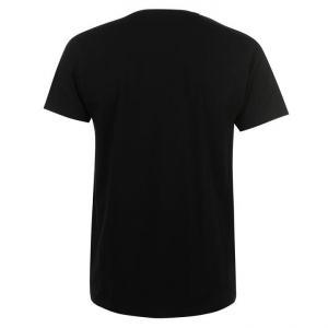 Фото Все для мужчин Мужская футболка Lee Cooper