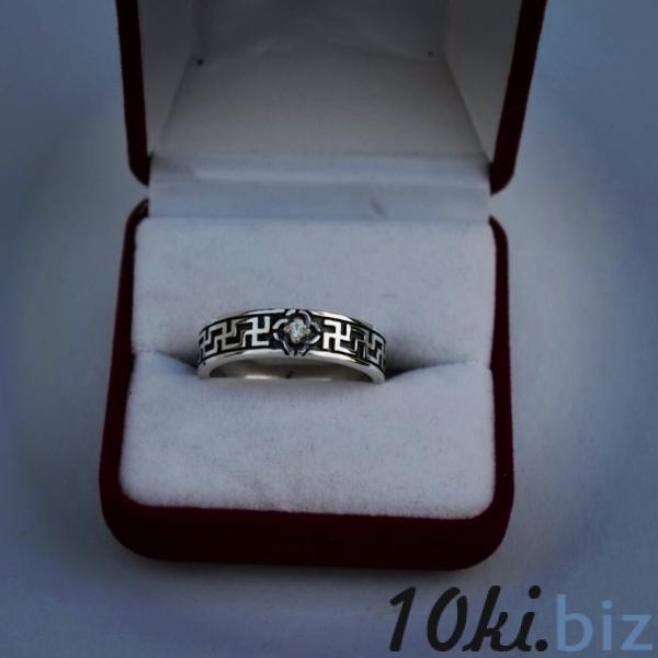 Серебряное кольцо Славян «Свадебник» купить в Виннице - Серебряные цепочки с ценами и фото