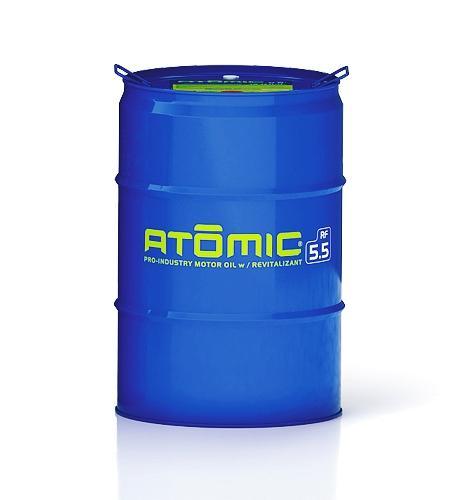 Розлив ХАДО Atomic Pro - Industry Oil 5W-40 SL/CF 1л синтетика