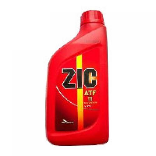 ZIC Dexron III 1л (для АКПП)