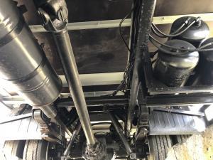 Фото  Маз 4370 - Зубрёнок с конверсии в состоянии нового