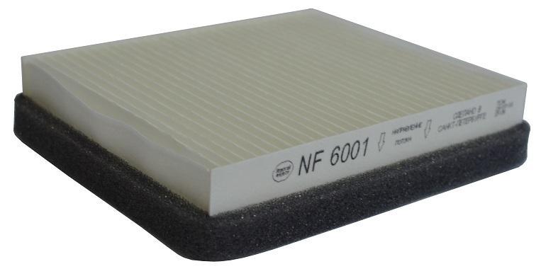 Фильтр салона 2110-12 до 2003г.NF-6001