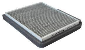 Фильтр салона 2170 ПРИОРА с конд. Panasonic NF-6007с