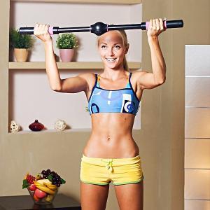 Фото Тренажеры для фитнеса Тренажер для улучшения формы женской груди Easy Curves
