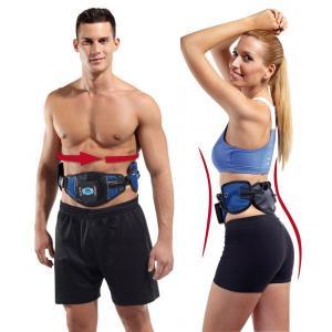 Фото Тренажеры для фитнеса Массажный пояс для похудения АБС Эраунд