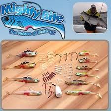 Фото Рыбалка Майти Байт (Mighty Bite) - набор снастей для рыбной ловли