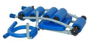 Фото Тренажеры для фитнеса Тренажер Аб Рокет (Ab Rocket) - плоский живот в минимальные сроки