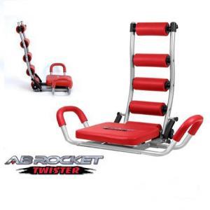 Фото Тренажеры для фитнеса Тренажер для похудения и пресса АБ РОКЕТ ТВИСТЕР (Ab Rocket Twister)