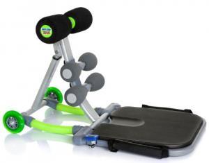 Фото Тренажеры для фитнеса Тренажер Total Core ( Тотал Кор ) для спины и пресса