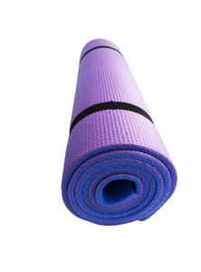 Фото Коврики для йоги, фитнеса и спорта Коврик для фитнеса «Premium-8» 1800х600х8мм