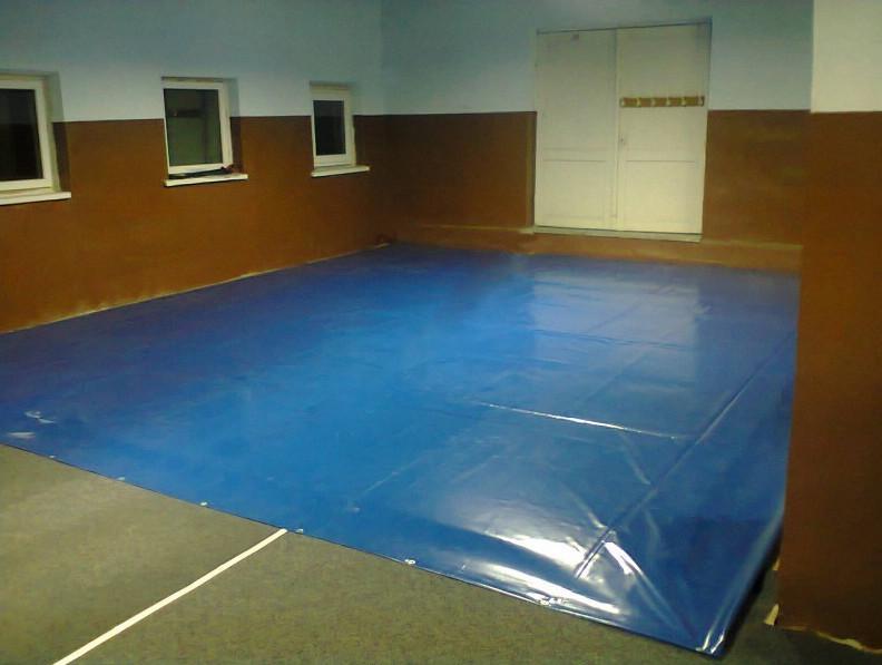 Спортивный (гимнастический) мат 1500х1000х20 мм