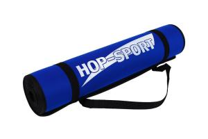 Фото Коврики для йоги, фитнеса и спорта Коврик для фитнеса «HOP-SPORT DK2256» 1800x610x6мм