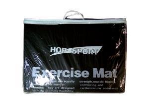 Фото Коврики для йоги, фитнеса и спорта Спортивный коврик для фитнеса «HOP-SPORT DK 2255» 1800x610x16мм