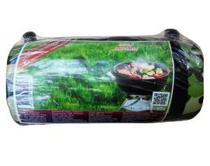 Фото Карематы (коврики туристические) Коврик для отдыха на природе камуфлированный «Пикник» 1800x500x3мм