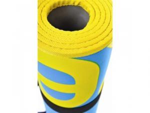 Фото Коврики для йоги, фитнеса и спорта Коврик для фитнеса и аэробики «Reebok» 1730х610х6мм
