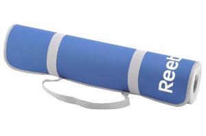 Фото Коврики для йоги, фитнеса и спорта Фитнес коврик «Reebok» 1730х610х6 мм