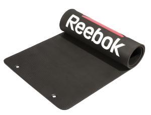 Фото Коврики для йоги, фитнеса и спорта Коврик для фитнеса «Reebok» 1730х610х8 мм