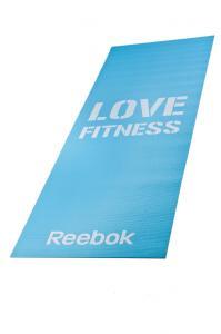 Фото Коврики для йоги, фитнеса и спорта Коврик для йоги и фитнеса «Reebok» 0,4 см RAMT-11024BLL
