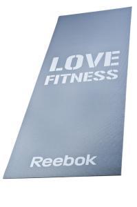 Фото Коврики для йоги, фитнеса и спорта Спортивный коврик для фитнеса «Reebok» 1730х610х4 мм