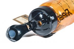 Фото Аксессуары для зала: лямки, крюки, петли, манжеты, тяги, напульсники Бутылка Рибок (Reebok) для воды 700 мл