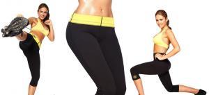Фото Одежда и аксессуары для похудения Бриджи для похудения «Hot Shapers»