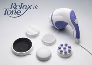 Фото Тренажеры для фитнеса Релакс энд Тон - массажер для тела (Relax and Tone)