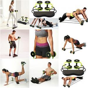 Фото Тренажеры для фитнеса ТОП ФИТ - домашний тренажер для всего тела