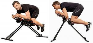 Фото Тренажеры для фитнеса Тренажер для похудения «5 Mins Shaper» (5 минут шейпер)