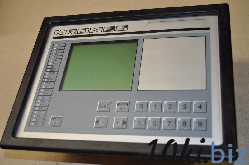 Ремонт B&R automation Krones 5PP551 5PP552 5PP320 4PP320 4PP420 панель оператора