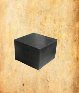 Фото  Буфер «Куб» 605. 09. 00. 006 поперечной шкворневой балки