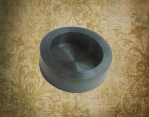 Фото  Амортизационная пора Ø54х18 мм для ножек станков, мебели