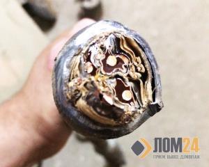 Фото  Прием металлолома, металлолом вывозим,демонтаж